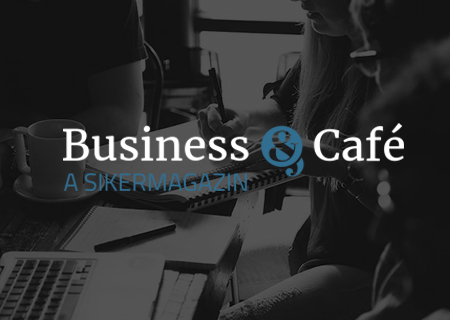 Business & Cafe